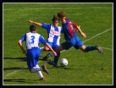 "Espanyol 1 Barcelona 0 <a style=""margin-left:10px; font-size:0.8em;"" href=""http://www.flickr.com/photos/23459935@N06/2244069313/"" target=""_blank"">@flickr</a>"