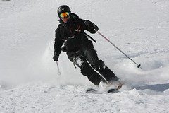 Courmayeuer 2008 Entreves  240 (Dirk Groeger) Tags: italy courmayeur freeride heliskiing
