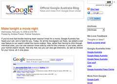 Google Australia Blog