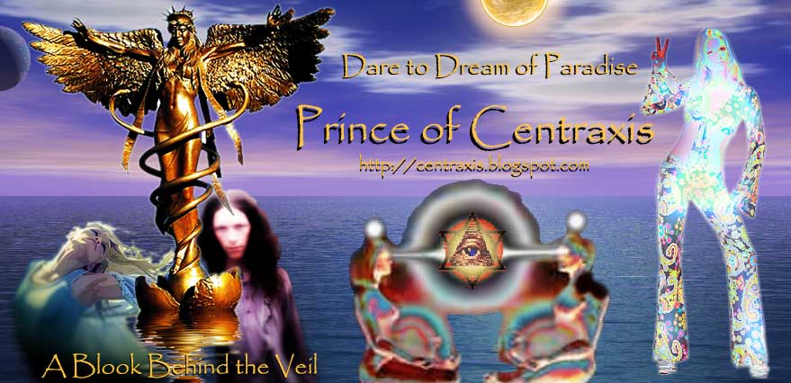 Prince of Centraxis