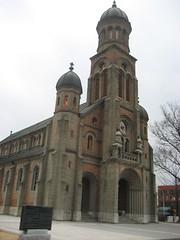 Jeonju Catholic Church