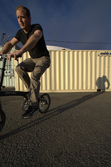 IMG_7465 (stephanschier) Tags: bicycle birdy dutchbikecoseattle