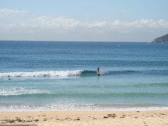 Freshwater Bay (anne tuck) Tags: surf sydney surfers northernbeaches freshwaterbay