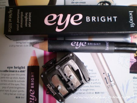 Benefit Eye Bright