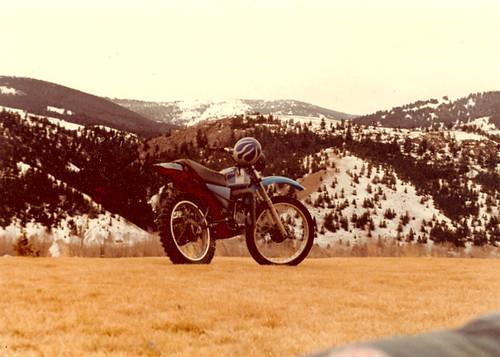 scan0604 1978 Yamaha DT175
