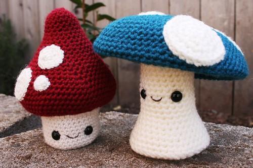 Mushrooms!!!
