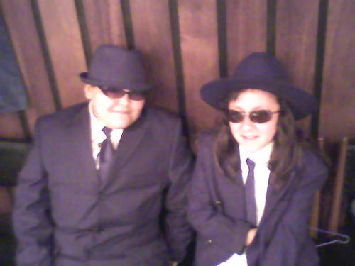 Mis Blues Brothers