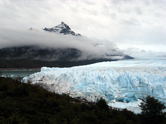 The other side of the  glacier toe (Minkum) Tags: ice argentina glacier peritomoreno losglaciaresnationalpark