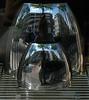 Mirror me twice- first try (Glatze mit Kamera) Tags: canon germany mirror spiegel powershot vase wuppertal impressedbeauty s5is torstenhofmann thofmann