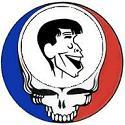 STEAL YOUR FACE - Jerry Lewis MDA Telethon design kinda thing