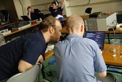Henning and Ryan