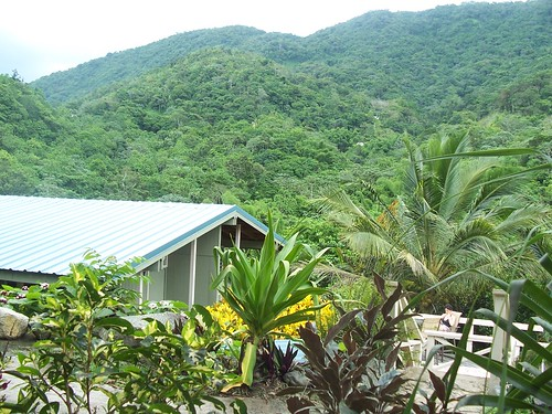 la casa grande retreat, utuado, pr