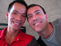 Doug & David