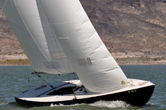 heeling Over (Gerald5970) Tags: elephant newmexico butte sailing sail blackmagic
