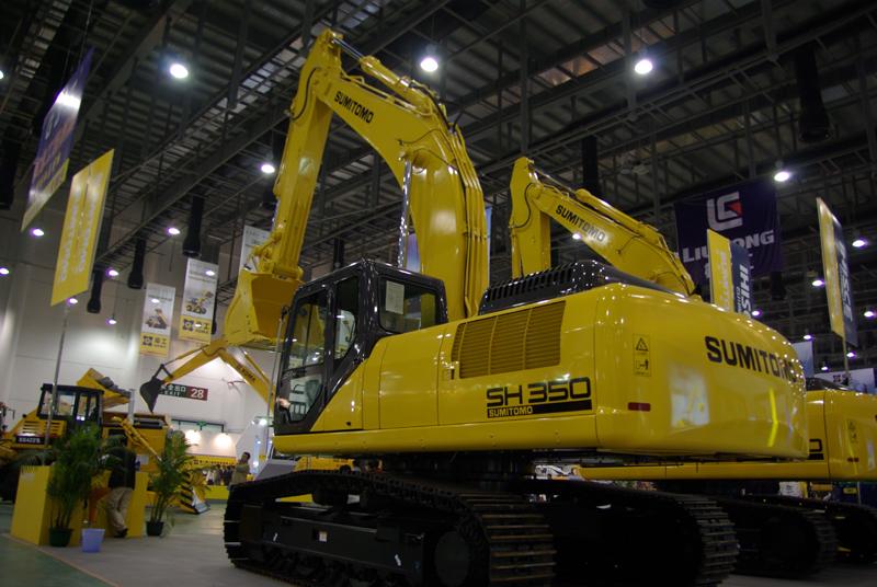20100409廈門工程機械展