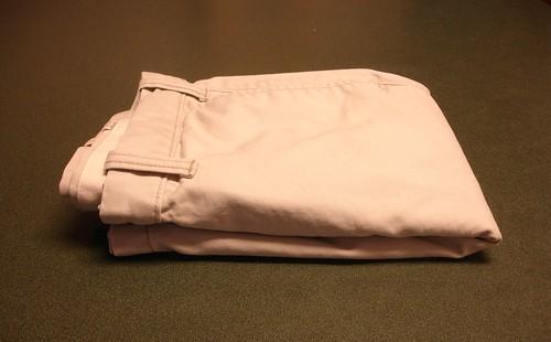 How to Fold: Shorts - Mama's Laundry Talk