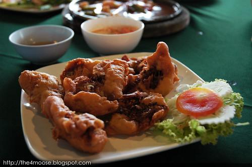 Sai Thong - Crab