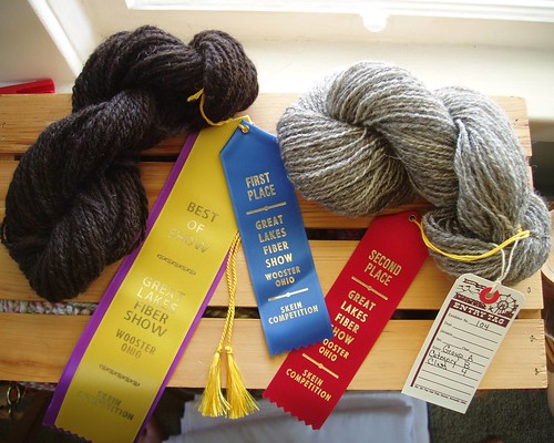 ribbons of 2011