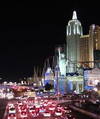 Las Vegas strip 0075a