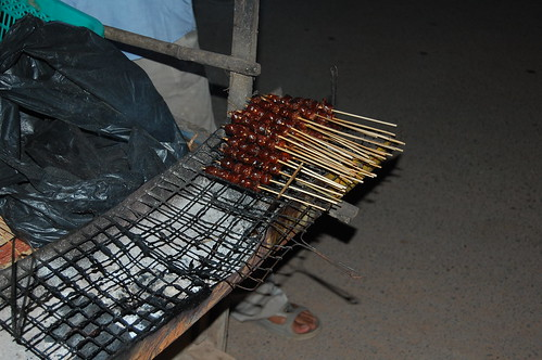 Local Version of Satay