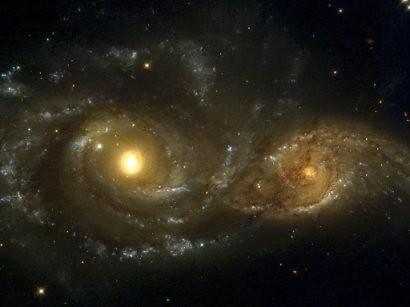 גלקסיות רחוקות
