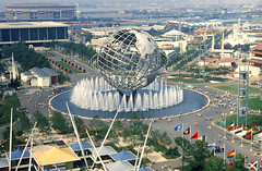 NY World's Fair 1964-1965