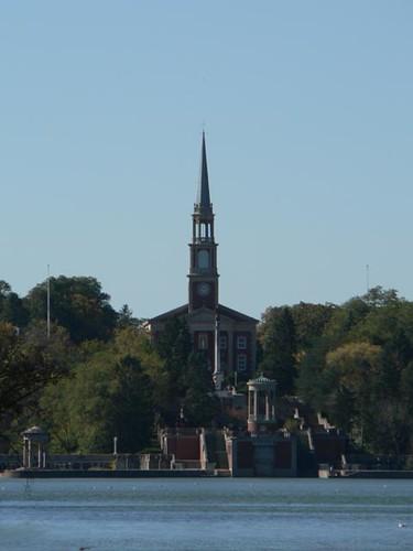 St. Mary of the Lake Seminary