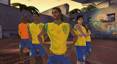 FIFA Street 3 - 005