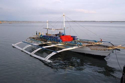 talibon fishpens