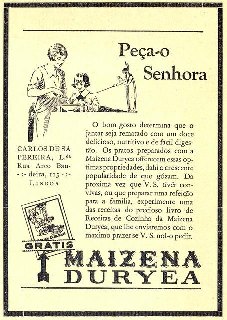 Ilustração, No. 111, August 1 1930 - 8a