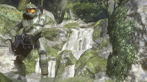 halo reach wallpaper for xbox 360. 360 Wallpaper News Halo 3:
