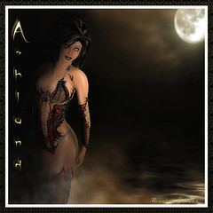 ~~** Ashland B **~~ (Mcooter Graves) Tags: photoshop photo gorgeous avatar sl secondlife portfolio av