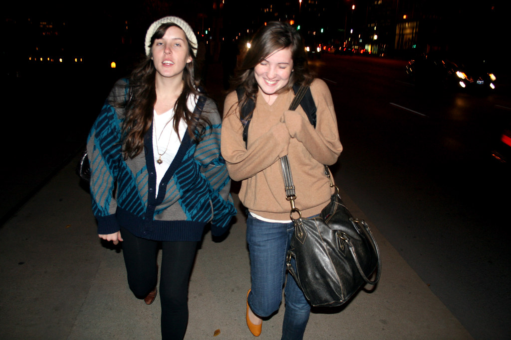 Taylor & I