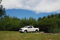 07 Toyota Tundra (Zane Merva - AutoInsane.com) Tags: car automobile review professional toyota vehicle tundra roadtest iforce zanemerva