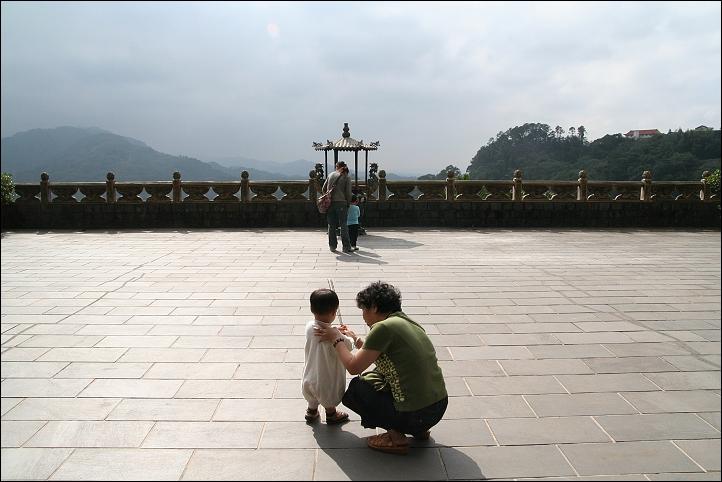 2007國旅卡DAY1(獅頭山)065