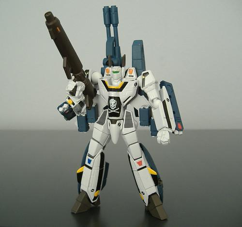 Revoltech VF-1S Armor