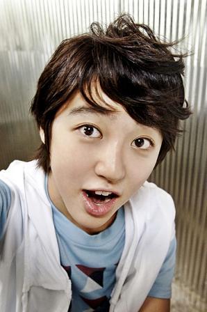 Yoon Eun Hye's My Chan!