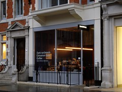 Picture of Nordic Bakery, W1F 9JF