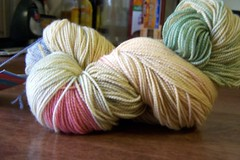 Fleece Artist Merino 2/6