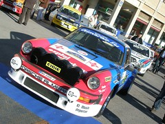 Porsche 911 Zanini