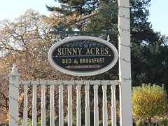 Sunny Acres Bed and Breakfast