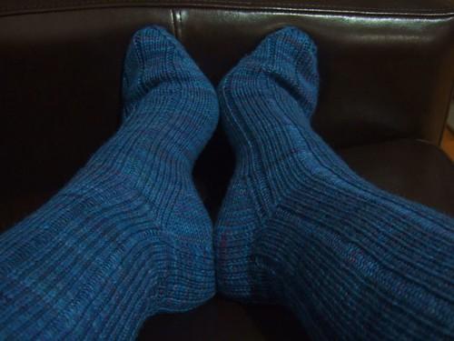 Toirneach Stockings (1)