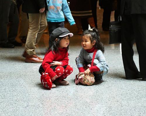 Shanghai Museum - People's Square, Shanghai