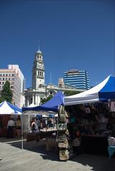 market@Aotea Centre
