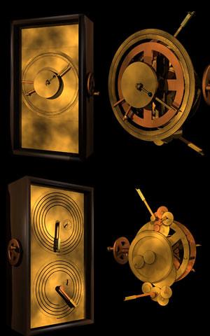 Enigma 26/100 - ¿para qué sirvió la Máquina de Antiquitera?