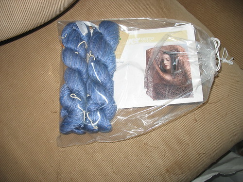 Shawl Kit