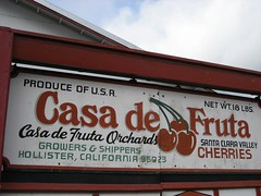 Casa de Fruta, in Hollister, CA. (12/30/2007)