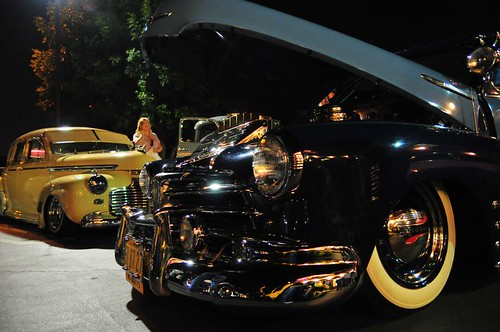Dukes Cruise Night