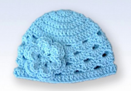 Free Crochet Pattern - Mens Earflap Hat! - Crafts - Free Craft