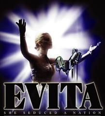 Expositie geïnspireerd door Evita